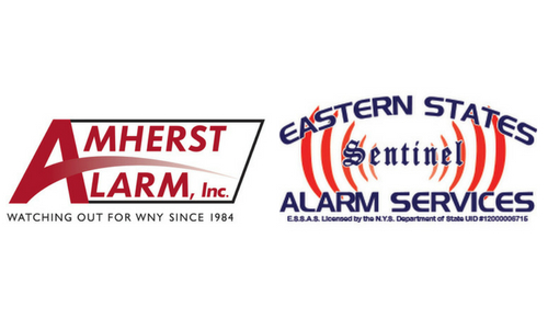 Amherst Alarm Merges With Eastern States Sentinel, Acquires 8,000+ Accounts
