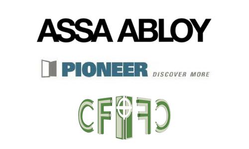 ASSA ABLOY Acquires Door Manufacturers Pioneer Industries, Concept Frames