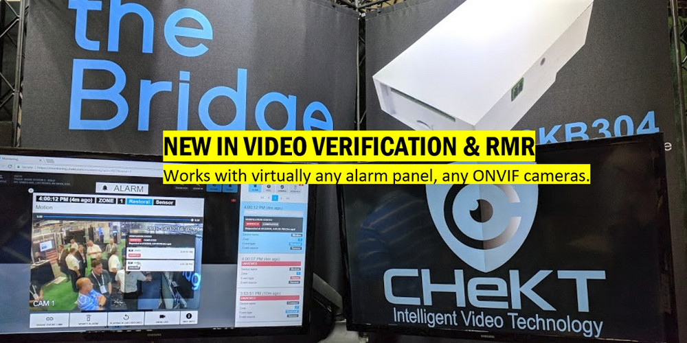 How to Get RMR By Adding Video Verification to Professionally Monitored Security Systems