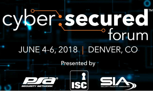 Cyber:Secured Forum Keynotes to Detail Cyber Threat Landscape