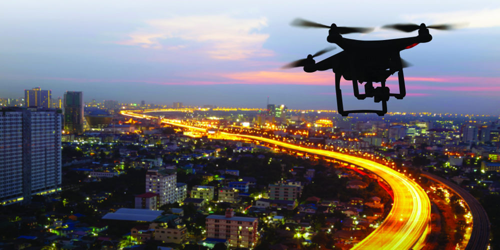 Is It Time for the Security Industry to Embrace Drones? Here's What Experts Say