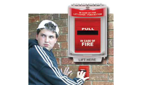 6 Reasons to Reduce False Fire Alarms