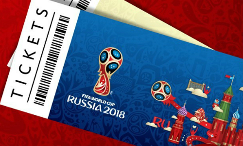 HID Global to Supply 2018 FIFA World Cup With Smart, RFID-Equipped Tickets
