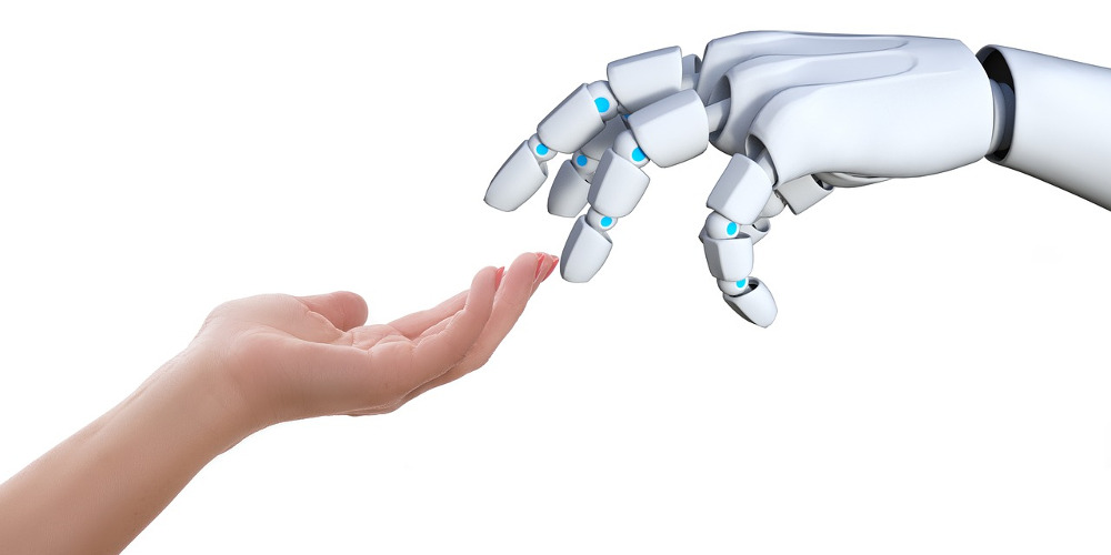 Learning to Do the Robot: How the Security Industry Can Embrace Robotics