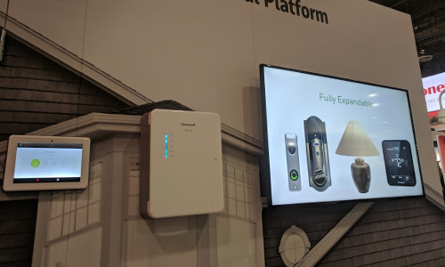 Honeywell's New Security and Smart Home Solution Will Meld Its Current Platforms