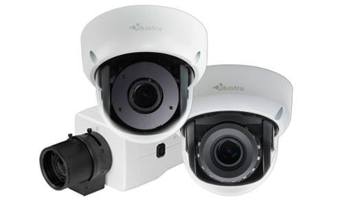 Johnson Controls Launches New Illustra Flex 4K IP Security Cameras