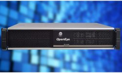 Read: OpenEye Releases New Compact NVR, Increases Channel Support for Apex Recorders