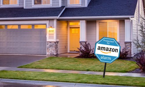 Are Pro Security Companies on Amazon's Shopping List?