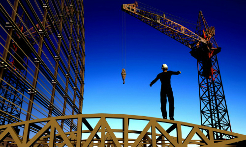 New Construction Starts in April Decline 13%, Says Dodge Data & Analytics