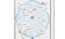 Read: Ring Launches 'Neighborhood Watch' App as First Amazon-Backed Offering