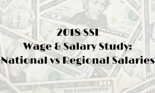Read: National Alarm Company Wages Dwarf Those of Regional, Local Companies — 2018 SSI Salary Study