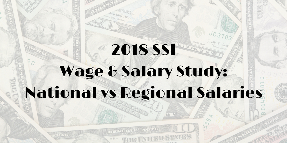 National Alarm Company Wages Dwarf Those of Regional, Local Companies — 2018 SSI Salary Study