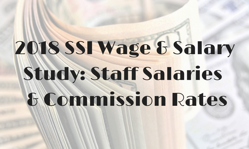 Security Integration Companies Reveal Sales Staff Salaries, Commission Rates — 2018 SSI Salary Study