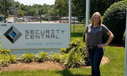 Visual Tour: How Security Central Provides a Tech-Forward Monitoring Experience