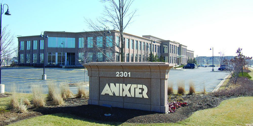 Analyzing Anixter: Execs Talk Rebranding, Being a Complete Security Solution Provider