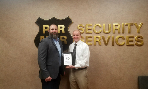 Per Mar Earns Honeywell Platinum Authorized Dealer Status
