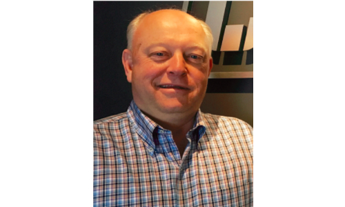 ESA Incoming President Chris Mosley Introduced at ESX