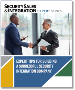 Read: Expert Tips for Building a Successful Security Integration Company