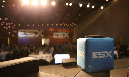 ESX Reveals Its Most Innovative Security Technologies of 2018
