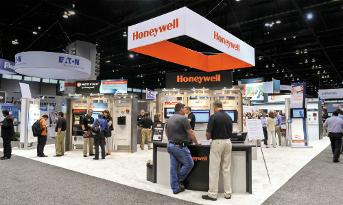 Honeywell to Unveil Connected Building Solution for First Responders at  NFPA Conference & Expo