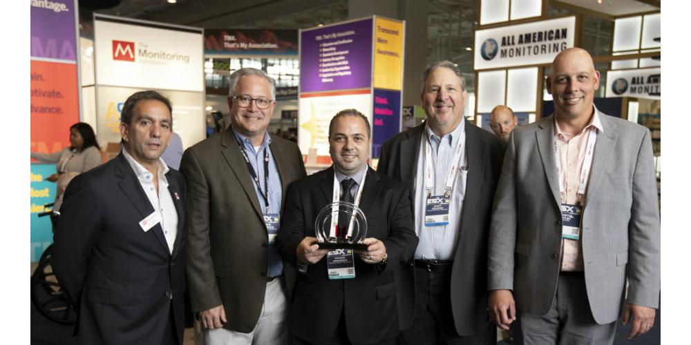 NMC Wins Inaugural TMA/SSI Monitoring Technology Marvel Award