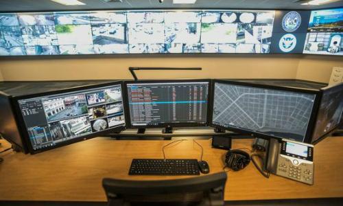 New Orleans Real-Time Crime Center Leverages BriefCam Video Analytics Platform