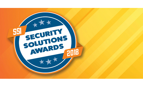 SSI Seeks Vendor Entries for 2018 Security Solutions Awards