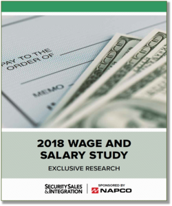 Read: 2018 Wage & Salary Study