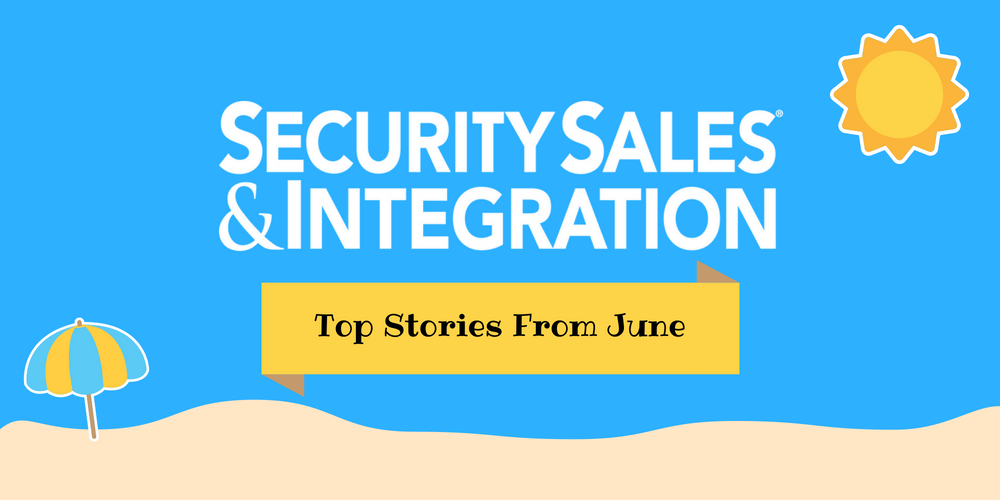 Top 10 Security Stories From June 2018