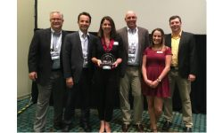 NMC Wins Inaugural TMA/SSI Monitoring Technology Marvel Award
