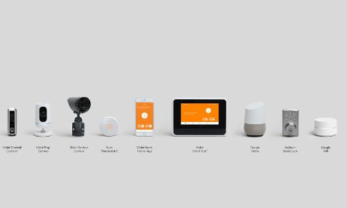Vivint Partners With Google to Give Voice Control to New Customers, Expand Smart Home Suite