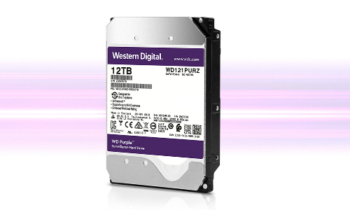 Western Digital Releases New Hard Drive That Utilizes AI