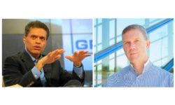 ASIS GSX Keynote Roster to Feature Fareed Zakaria and Scott Klososky