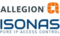 Read: Allegion Reaches Agreement to Acquire ISONAS