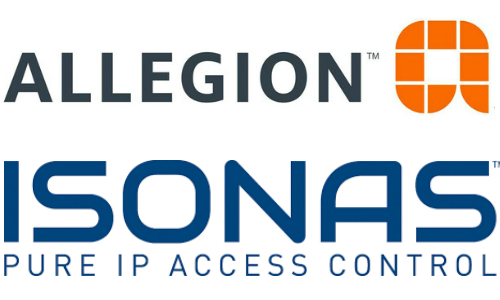Allegion Reaches Agreement to Acquire ISONAS