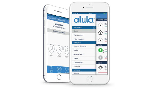 Alula Launches Smart Home Solution Specifically for Security Pros Working With Builders