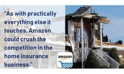 Read: Amazon May Begin Offering Homeowners Insurance — Here's What It Means for Security, IoT