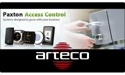 Arteco Integrates With Paxton to Combine Video and Access Control Events