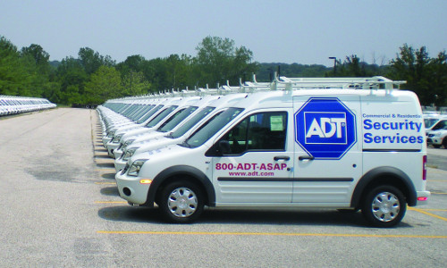 ADT Selected as Exclusive Security Provider for National Retail Chain