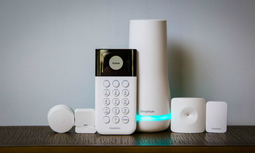 SimpliSafe Strikes Deal to Sell Controlling Interest to Hellman & Friedman