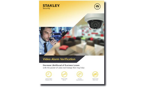 How Stanley Won the 2018 SAMMY Award for Best Sales Brochure