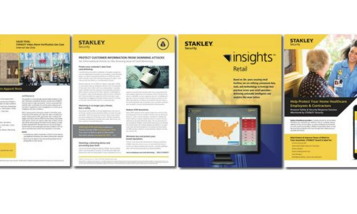 How Stanley Won the 2018 SAMMY Award for Best Overall Integrated Marketing Program