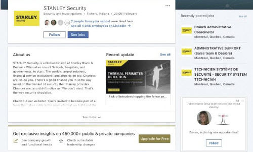 How Stanley Won the 2018 SAMMY Award for Best Social Media Campaign