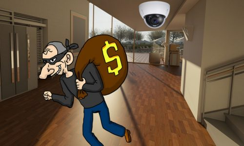 Considerations to Think About When Sharing Surveillance Footage With Customers
