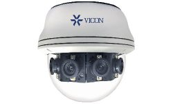 Vicon Launches New Multisensor Cameras With Up to 20MP Panoramic View