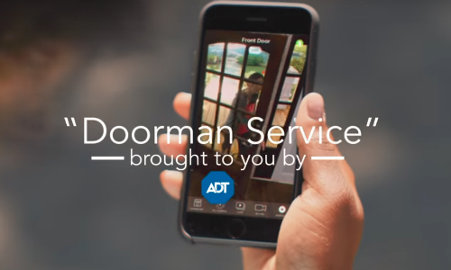 ADT to Launch New Campaign Promoting Smart Home Concierge Services