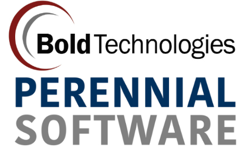 Bold Technologies, Perennial Software Merge After Being Acquired