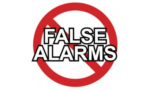 Central California City Implements False Alarm Reduction