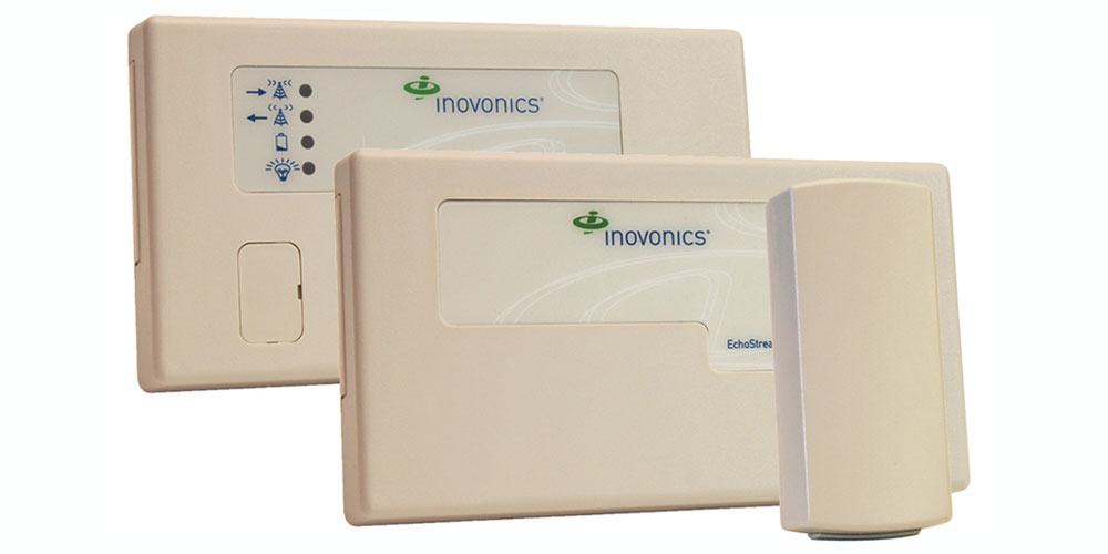 Up Your Game with Inovonics