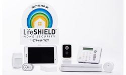 LifeShield Adds Home Automation Capabilities to Wireless Security System